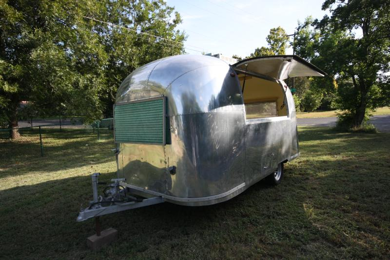 Vintage Airstream Campers For Sale