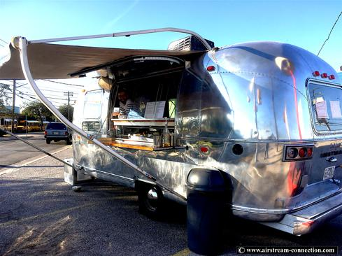 Food Trucks For Sale Near Me >> Concession Airstream Trailers
